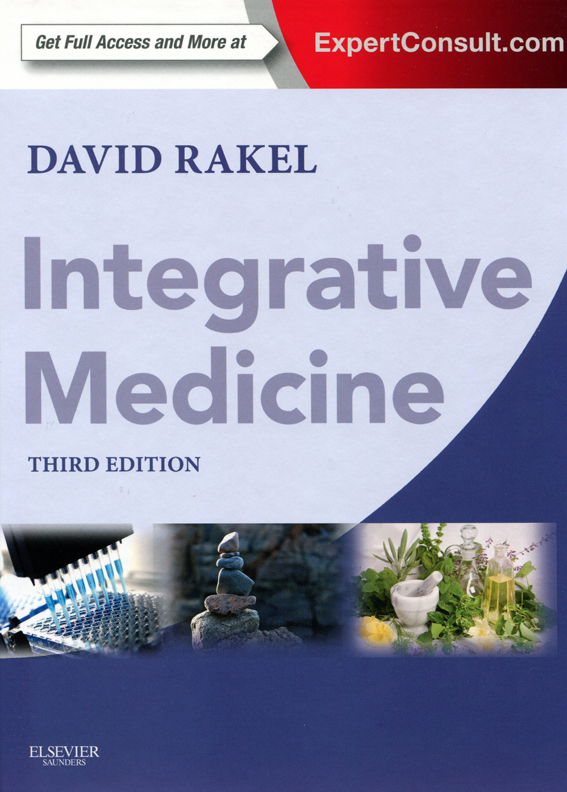 Integrative Medicine book cover