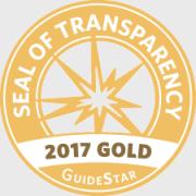 2017 Gold GuideStar
