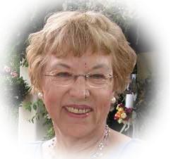 Carolyn Ann Lucz 1936-2016