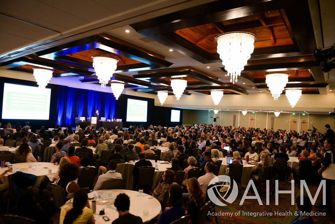 2017 AIHM Annual Conference
