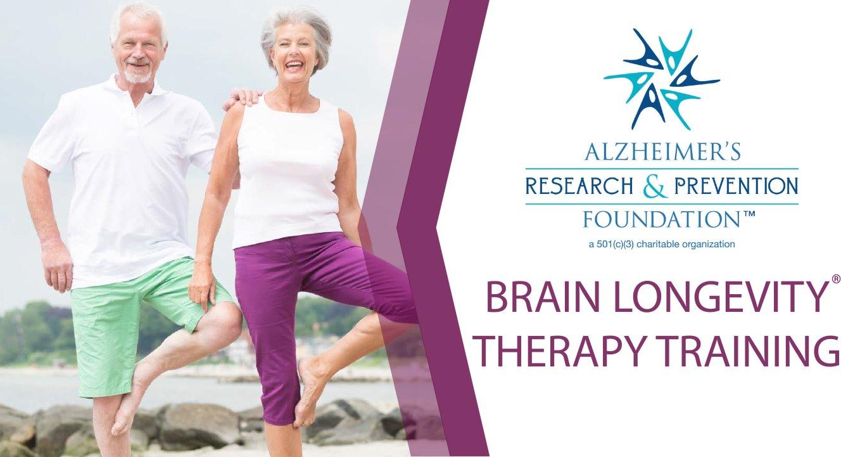 Brain Longevity Therapy Training