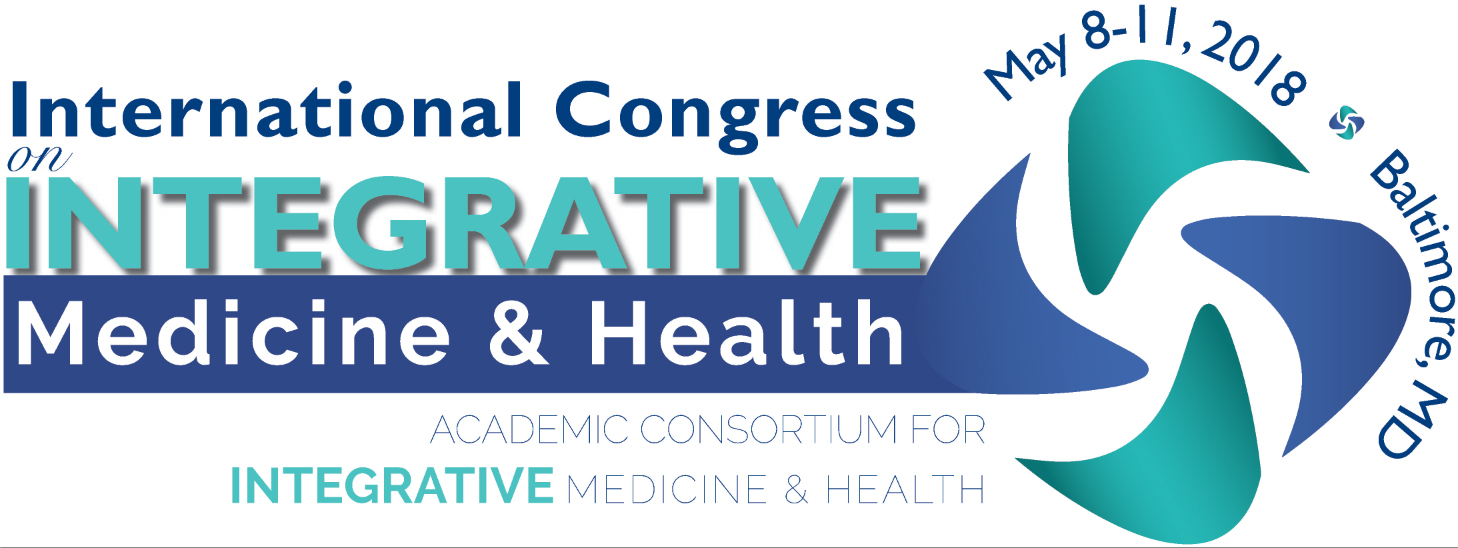 ARPF Exhibits at 2018 International Congress on Integrative Medicine and Health