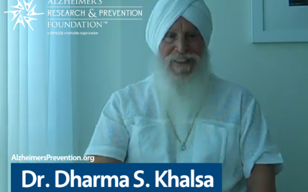 A message from Dr. Dharma about the Coronavirus