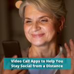Video Call Apps to Help You Stay Social from a Distance