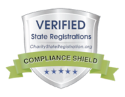 State Solicitation Registration Charities of America (SSRCA)