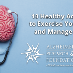 10 Healthy Activities to Exercise Your Brain and Manage Stress