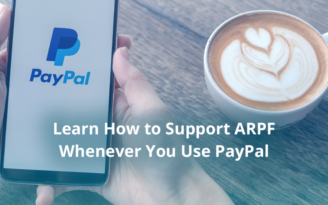 Just $1 can show your support this holiday season – PayPal makes it easy