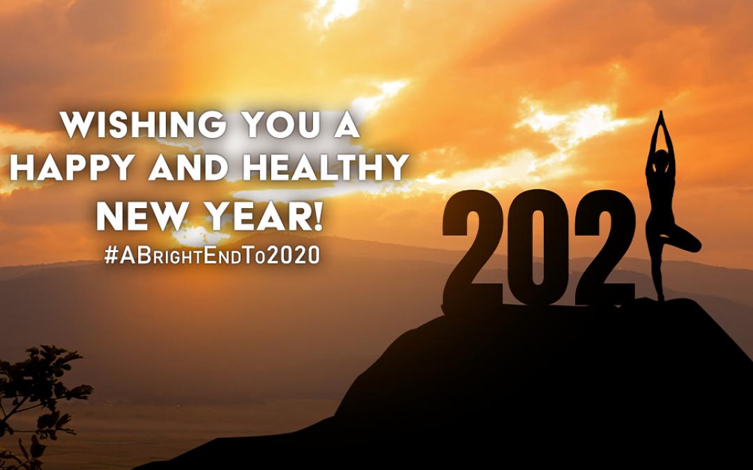 Happy New Year from ARPF!