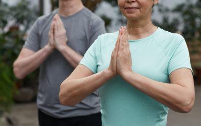 300 Meditators in 3 Days
