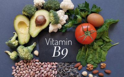Researchers Agree: Folate Helps Prevent AD