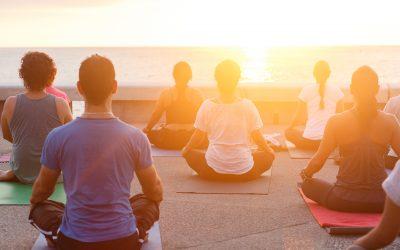 Yoga for Depression as Alzheimer's Prevention Webinar