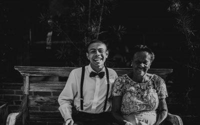 Supporting African American Families Facing Dementia Webinar